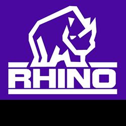 Ruggerbugs Associated with Rhino
