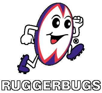 RUGGERBUGS Pre-School Rugby